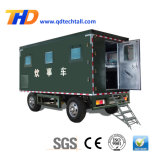 Multi-Functional Kitchen Truck for off-Road China