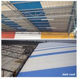 UPVC Corrugated Sheets for Roofing
