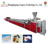 Hot Plastic Ceiling Window Profile Production Line