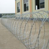 Low Price High Quality Razor Barbed Wire Factory