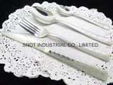 Stainless Steel Tableware Stainless Steel Flatware Stainless Steel Cutlery