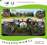 Kaiqi Horizontal Obstacal Course Set for Adventurous Children′s Playgrounds (KQ21070A)