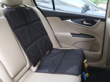 Anti Slip Car Seat Cushion, Seat Protective Cushion, Safe Cushion, Car Items