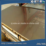 201 Ba Stainless Steel Plate