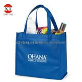 Colorful Nonwoven Tshirt Shopping Bag (FLY-LT072)