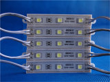 5050 3LEDs Advertising Use Rain Proof SMD LED Module Light