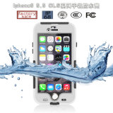 Factory Price Redpepper Waterproof Shockproof Cell Phone Case for iPhone 6/6s Plus (RPCLS6P)