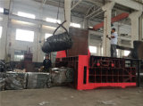 4000kn Hydrauylic Press Aluminium Copper Scrapmetal Baler