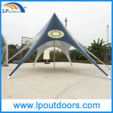 Dia 10m Party Tent Star Shade for Outdoor Events
