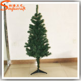 2015 Hot Sale Mini PVC Christmas Tree for Decoration