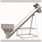 Stainless Steel Auger Conveyor / Auger Conveyor for Powder