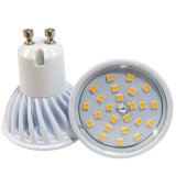 New High Power 2835 SMD LED Spotlight Bulb Lamp GU10 MR16 450lm 5W