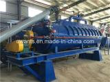 Automatic Control Fertilizer Production Line