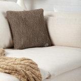 Electric Back Massage Cushion / 3D Swing Kneading Shiatsu Massage Pillow