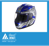 Motorcycle Safety Helmet (9#A)