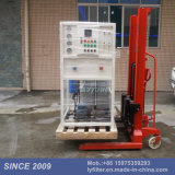 Customized Mini Industrial 10000L Per Day RO Water Treatment Systems with Reverse Osmosis Filter