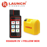 Launch X431 Diagun IV Powerful Diagnostic Tool with 2 Year Free Update X-431 Diagun IV Better Than Diagun III/3 as X431 IV