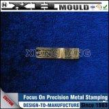OEM Custom Stamping Copper Hardware Spring Clip