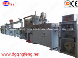 Fluoroplastic Teflon Cable Extrusion Production Line for FEP, PFA, ETFE
