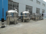 Mineral Water Treatment System Filter Plant