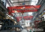 Double Beam Metallurgy Overhead Crane