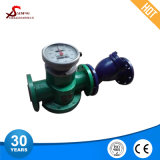 Heavy Fuel Oil Digital Positive Displacement LC Flow Meter with Electronic Meter Counter