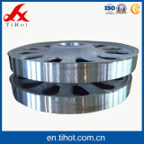 Casting Wheel Core for Locomotive with Good Quality