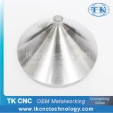 Guangdong Factory Produce Metal CNC Spinning Funnel