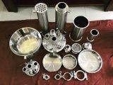 Stainless Steel Food & Beverage Tank Accessories