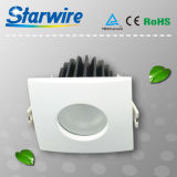Cl08-W03 Cheap 8W Waterproof COB LED Downlight