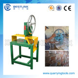 Manual Stone Mosaic Machine for Cutting Marble