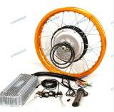60V/72V/84V 3000W Hub Motor Ebike Kit Rear Wheel