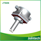 Waterproof and Adjustable Size Fuel Level Sensor for Remote Fuel Consumption Monitoring Solution