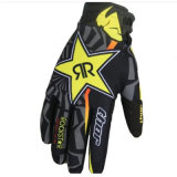 New Full Finger Racing Sports Protective Breathable Riding Glove (MAG51)