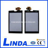Mobile Phone Touch Screen for Huawei um840 Touch Digitizer