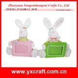 Easter Decoration (ZY13L880-1-2) Easter Wedding Photo Frame