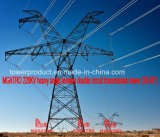Mgatro 220kv Heavy Angle Tension Double Circuit Transmission Tower (30-60degree)