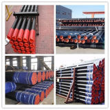 Seamless Steel Pipe with GB/T8162 Q345c Lower Tempreature