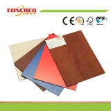 5mm White Melamine Faced MDF Board/ Melamine Coated MDF