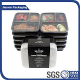 2/3/4 Compartment Food Packaging Tray