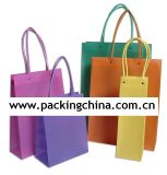 Plastic Bags with Customized Deisgn and Printing