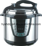 Electric Pressure Cooker (HY-601D)