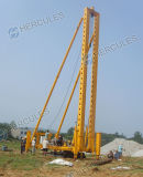 Compaction-Expansion Pile Driver Simple machine High Efficiency