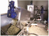 Screw Filter Press for Livestock Plant Wastewater