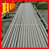 Gr1 ASTM B338 Pure Titanium Tube for Heat Exchanger