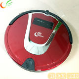 Strong Suction 1000PA Robot Vacuum Cleaners with 2200ah Lithium Battery