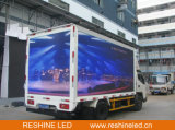 Indoor Outdoor Trcuk/Mobile/Trailer LED Display Screen/Panel/Sign/Video Wall
