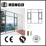 Rongo Aluminum Casement Window Customizing Design