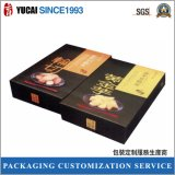 Food Packing Brown Paper Box in Super Quality