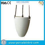 Home Decoration Cheap Ceramic Indoor Hanging Planter